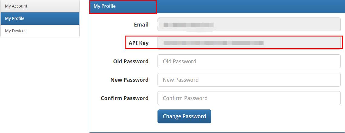 图1.6.1 获取API key